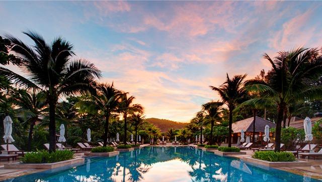 Layana Resort & Spa_Pool.