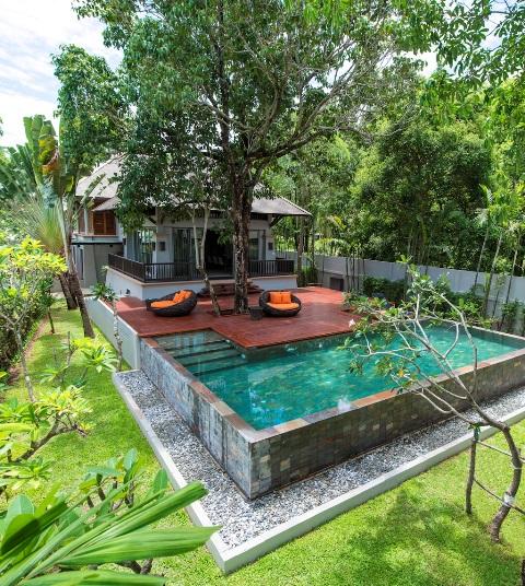Layana Resort _ Spa_La Maison