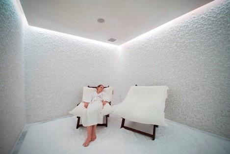 Layana Resort _ Spa_Salt Room
